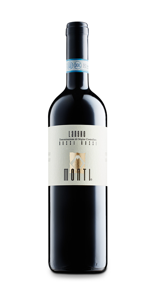 "Langhe Rosso D.O.C. ""Dossi Rossi"" - Monti"
