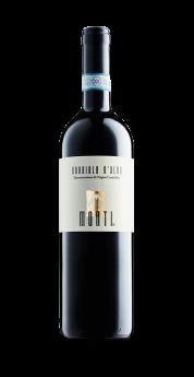 Nebbiolo D'Alba D.O.C. – Monti