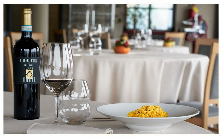 Abbinamenti gastronomici - Cantina Monti